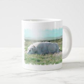 Anatolian Shepherd Large Coffee Mug
