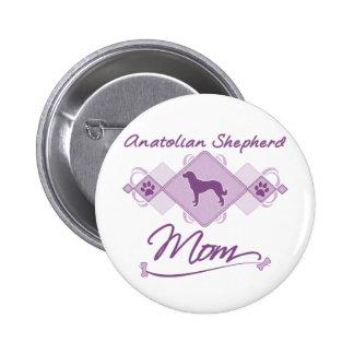Anatolian Shepherd Mom Pins