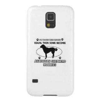 Anatolian Shepherd mommies Galaxy S5 Case