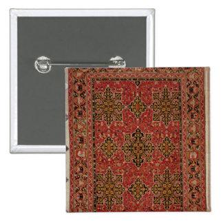 Anatolian Star Ushak carpet 1585 Pins