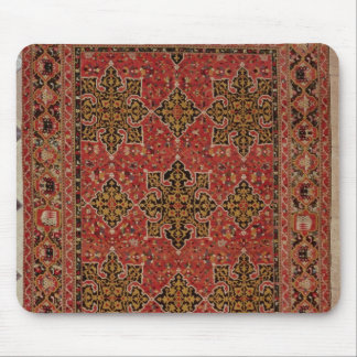 Anatolian Star Ushak carpet, 1585 Mouse Pad
