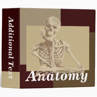 """Anatomía Carpeta 2"""""""