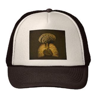 Anatomía esencial gorra