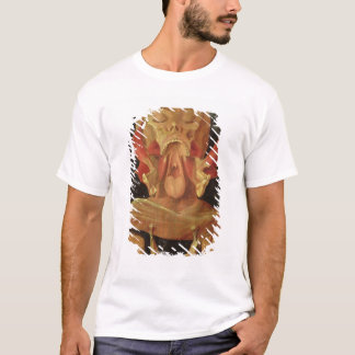 Anatomical drawing of the head T-Shirt
