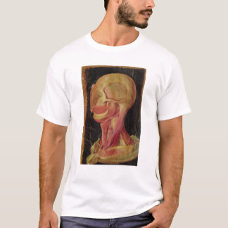 Anatomical drawing of the human head T-Shirt