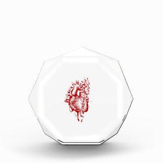 Anatomical Heart Award