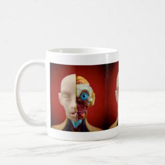 Anatomical Man Mug