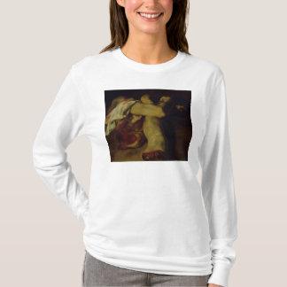 Anatomical Pieces T-Shirt