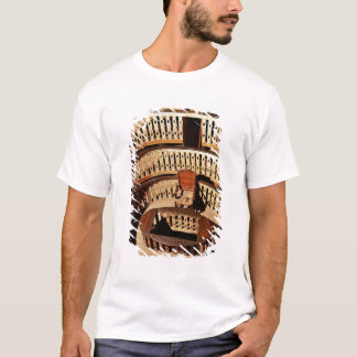 Anatomical theatre, built 1594-95 T-Shirt