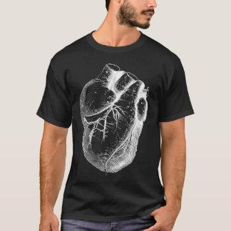 Anatomically Correct Heart T-Shirt