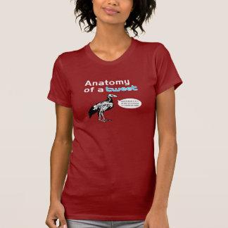 Anatomy of a Tweet T-Shirt