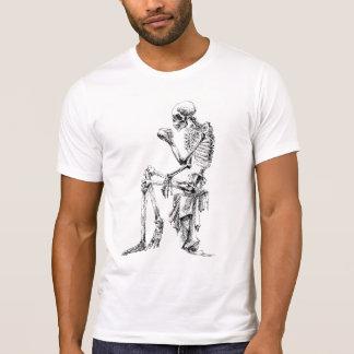 Anatomy Of T Shirt