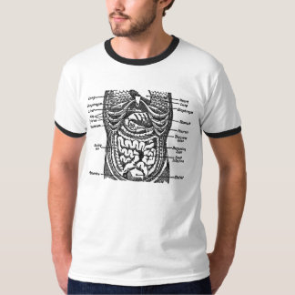 Anatomy T-Shirt