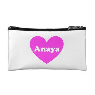 Anaya Cosmetic Bag