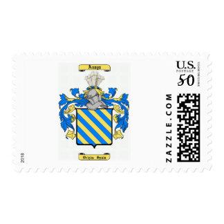 anaya postage