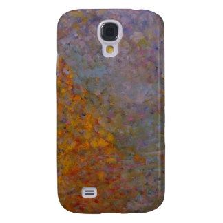 Anca Sofia Decorative Art: Autumn walk Galaxy S4 Case