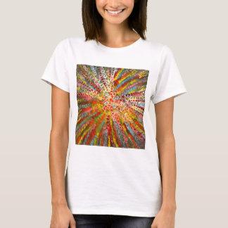 Anca Sofia Decorative Art: Colours game T-Shirt