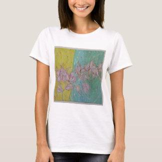 Anca Sofia Decorative Art: Flowers in the rain T-Shirt