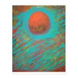 Anca Sofia Decorative Art: Here comes the sun Postcards