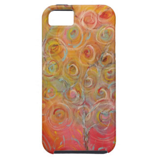 Anca Sofia Decorative Art: Hope and deliverance iPhone 5 Cover
