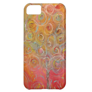 Anca Sofia Decorative Art: Hope and deliverance iPhone 5C Covers