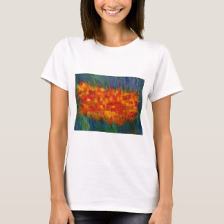 Anca Sofia Decorative Art: Island T-Shirt