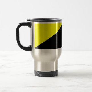 Ancap, Colombia Political flag Coffee Mugs