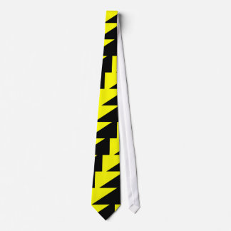 Ancap, Colombia Political flag Neck Tie