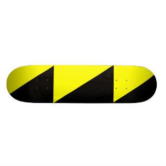 Ancap, Colombia Political flag Custom Skateboard