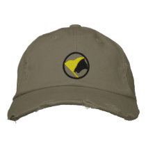 AnCap Embroidered Hat