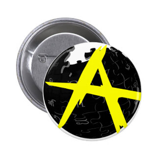 AnCap Wiki Pin Redondo De 2 Pulgadas