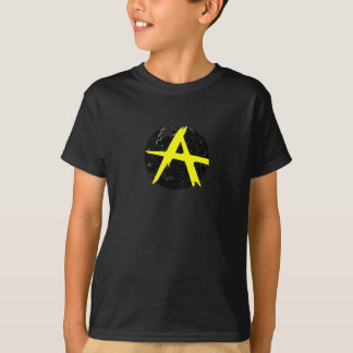 AnCap Wiki T-Shirt