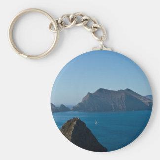 Ancapa Island 3 Key Chains