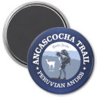 Ancascocha Trail Magnet