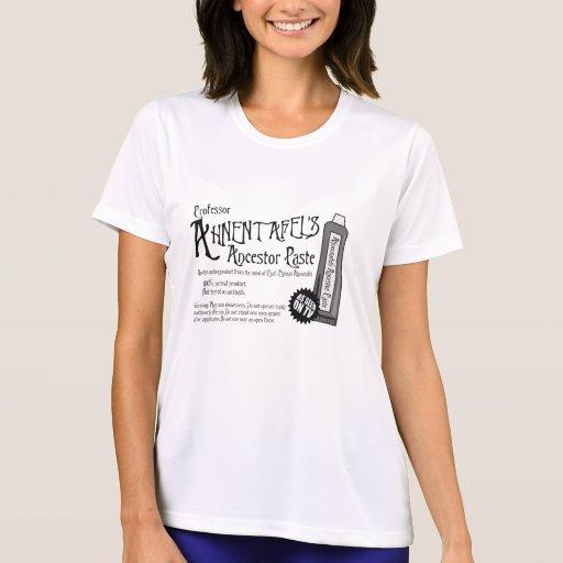 Ancestor Paste T Shirt