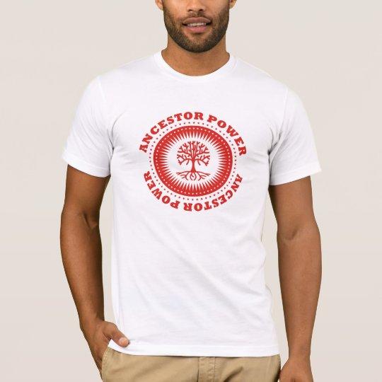 Ancestor Power T-Shirt