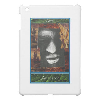 Ancestor : Sustain Yourself Cards iPad Mini Cover