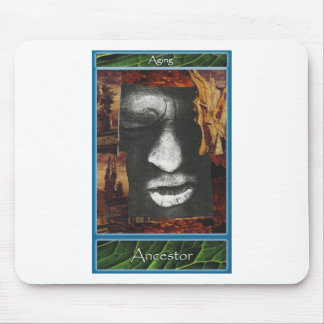Ancestor Sustain Yourself Cards Mouse Pads