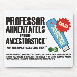 AncestorStick Mouse Pad