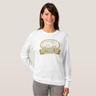 Ancestral Diet long sleeve shirt