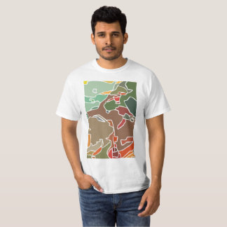 Ancestral Nostalgia T-Shirt