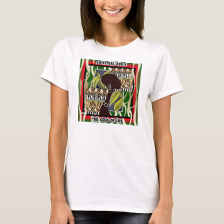 Ancestral Roots: The Gold of Life T-Shirt