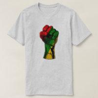 Ancestral Strength Juneteenth T-Shirt