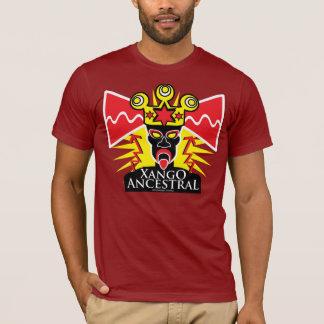 Ancestral Xango T-Shirt