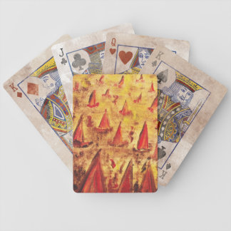 Ancestry Bicycle Playing Cards