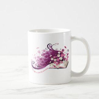 Ancestry Book Coffee Mug