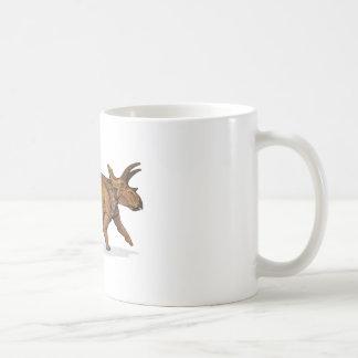 Anchiceratops Dinosaur Coffee Mug