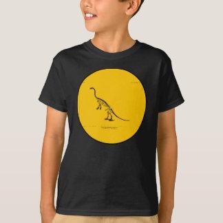 Anchisaurus Colurus Reconstruction T-Shirt