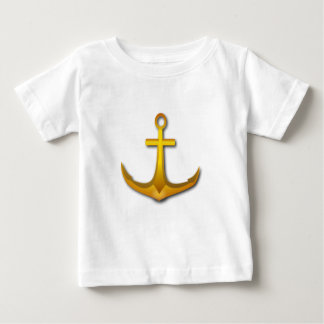 Anchor #6 baby T-Shirt