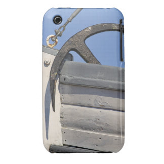 Anchor and Boat iPhone 3 Cover